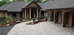 Award Winning New Construction by Landscape Solutions