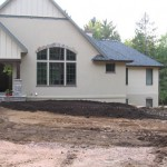 topsoil, black dirt, landscaping
