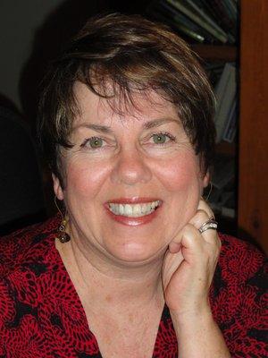 Susan Murphy-Jones