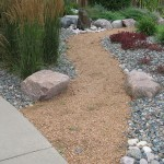 water feature, granite, path, walkway, landscape