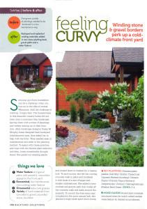 Backyard Solutions Magazine