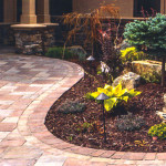 Landscape Solutions featured in Belgard Hardscapes catalog